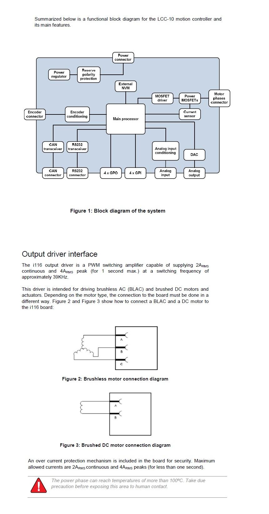 Smac Controller Lcc 10