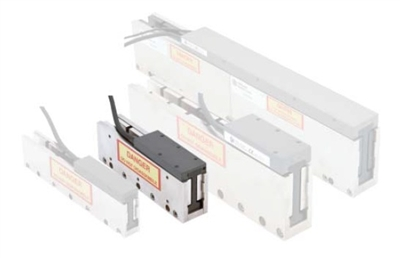 Parker Trilogy I Force Ironless Linear Motor 210 Series