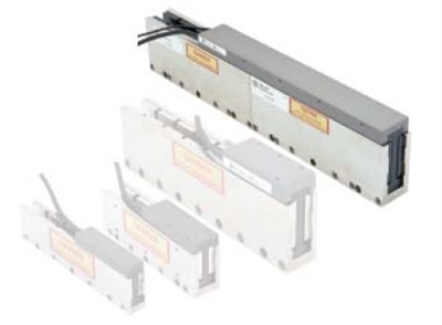Parker Trilogy I Force Ironless Linear Motor 410 Series