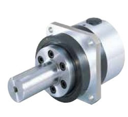 Harmonic drive servo mount gearheads csg gh series for Parker bayside frameless torque motors