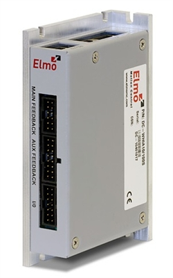 Elmo motion control simpliq servo drives dc whistle series Elmo motor controller
