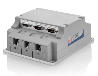 Elmo Motion Control Simpliq Servo Drives Eagle Hv Series