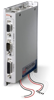 Elmo Motion Control Simpliq Servo Drives Falcon Series