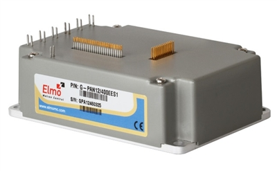 Elmo Motion Control Extriq Gold Servo Drives Gold Panther Series: elmo motor controller
