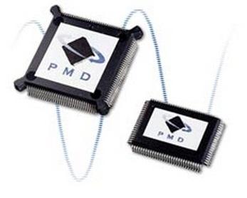 Pmd Navigator 226 162 Motion Processor Mc2300 Series