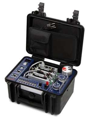 Elmo Motion Control Mini Etude Demo And Training Suitcase: elmo motor controller